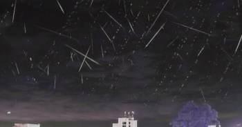 Agosto não terá 'turismo espacial' como o mês anterior, mas dará bons motivos para olhar para o céu durante a noite