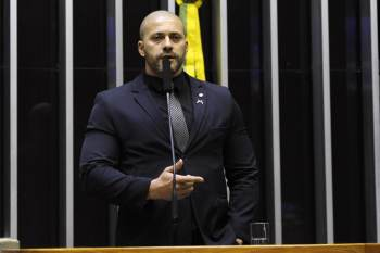 Presidente do STF diz que Silveira não mostrou de forma objetiva como Moraes atua 'movido por razões de ódio, rancor ou vingança'