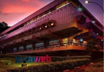 A receita operacional líquida da empresa especializada em hospedagem de sites e computação em nuvem somou R$ 184,3 milhões
