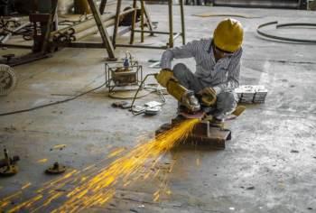 Com menos força, o valor que adicionam à economia encolheu 1,5% ano após ano, entre 2005 e 2020.