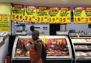 Dia Mundial da Alimentação: insegurança alimentar e como ela avança no Brasil