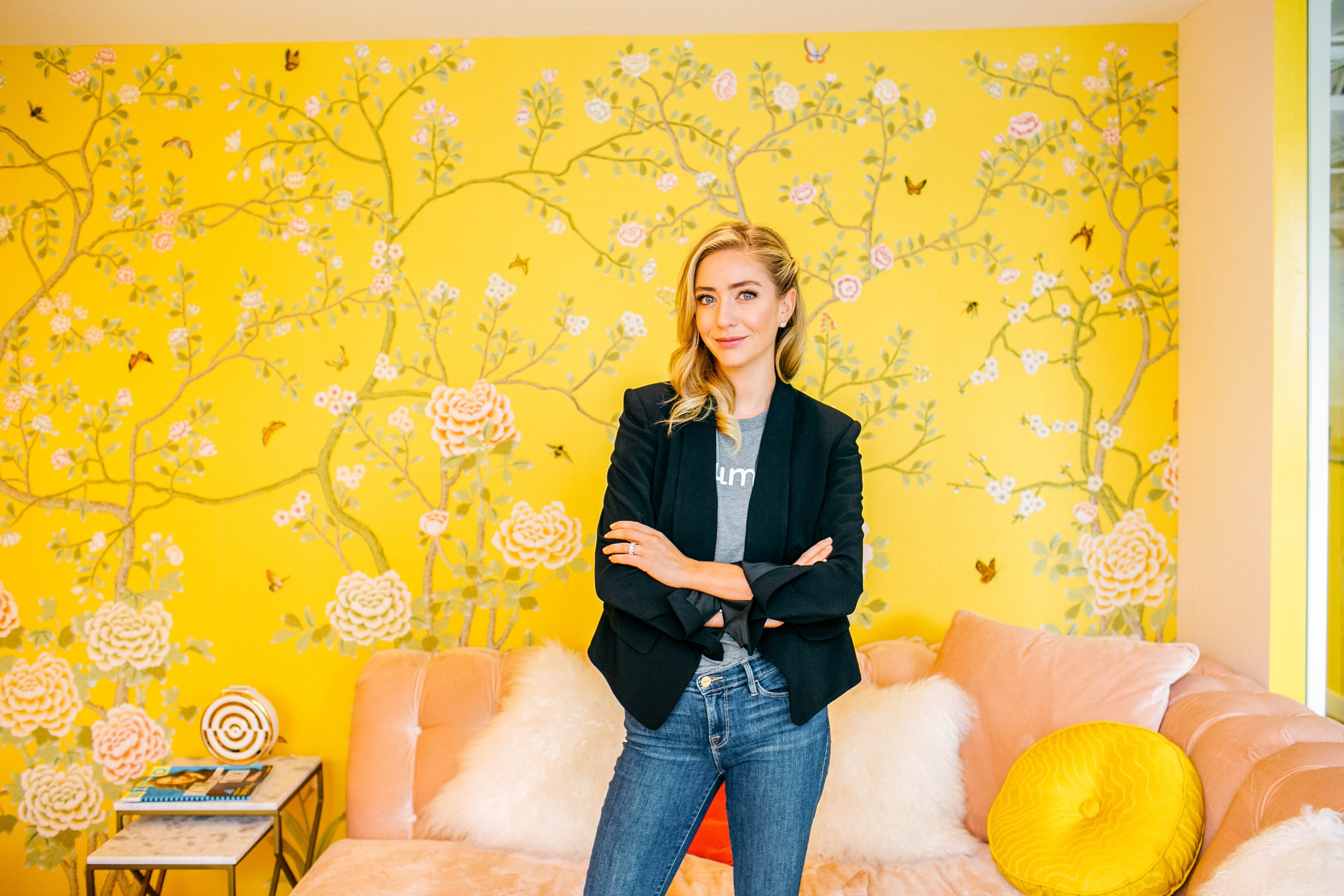 Bumble, Whitney Wolfe Herd