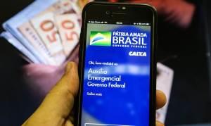 Caixa libera saque da 6ª parcela do auxílio emergencial para nascidos em abril
