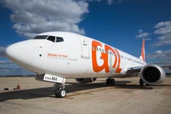 Companhia aérea prevê agora uma dívida líquida ajustada de R$ 15,3 bilhões no fim do segundo semestre, ante R$ 14,8 bilhões projetados anteriormente