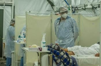 Dados consolidados pelo Imperial College, de Londres, mostram indicador do país em 0,81 – ou seja, 100 pessoas contaminadas podem transmitir o novo coronavírus para outras 81