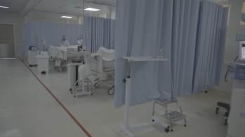 Segundo a secretaria estadual da Saúde, 8.464 pacientes estão internados com o novo coronavírus em todo o estado, sendo 4.306 em UTI e 4.158 em enfermaria