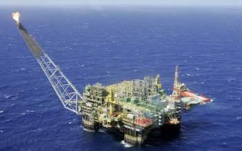 Petrobras produziu 275 milhões de metros cúbicos no local, com a plataforma P-40, entre 2005 e 2015