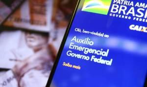 Caixa paga 6ª parcela do auxílio emergencial para nascidos em março