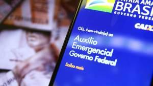 Caixa paga 7ª parcela do auxílio emergencial a nascidos em fevereiro