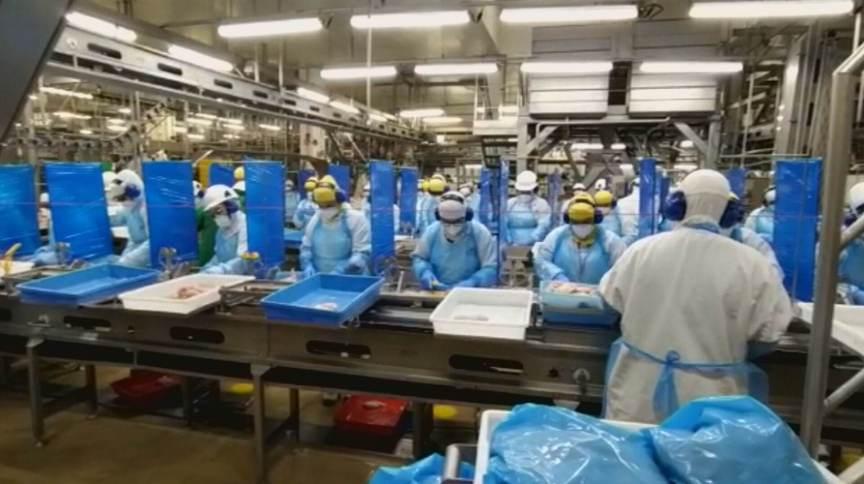 Criação de vagas no setor privado dos EUA ficou abaixo do esperado