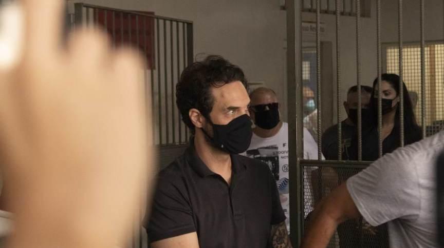 Prisão do vereador Dr. Jairinho no Caso Henry Borel