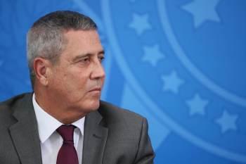 O ministro também afirmou que as Forças Armadas atuam apenas de acordo com a Constituição federal
