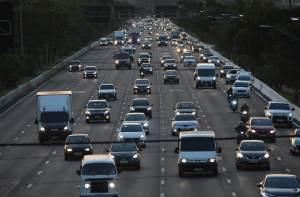 SUS registra 308 mil internações por acidentes de trânsito na pandemia