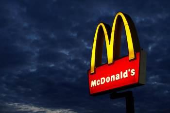 A rede de fast food revelou ainda que as vendas retomaram aos níveis pré-pandemia, na esteira de promoções especiais em alguns países