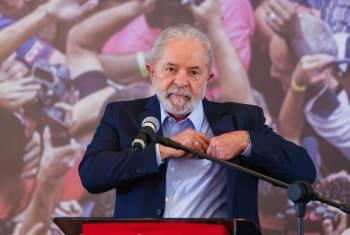 Para caravana de ex-presidente, dirigentes petistas planejam encontros com lideranças do partido do centrão na Bahia e em Pernambuco