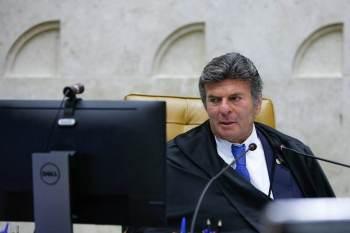 A Suprema Corte aguarda mudança de postura de Bolsonaro para marcar reunião. Em conversas reservadas, Fux tem afirmado que não rompeu diálogo com Executivo