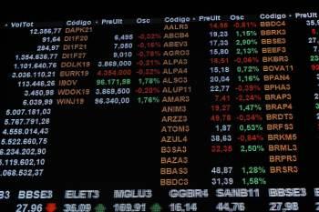 Por outro lado, houve queda entre investidores da classe C