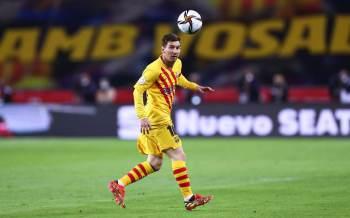 Clube diz que 'desafios estruturais' considerando a La Liga impediram novo contrato