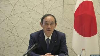Olimpíadas de Tóquio e aumento de casos de Covid-19 derrubaram o apoio a Suga ao nível mais baixo desde que ele assumiu o cargo