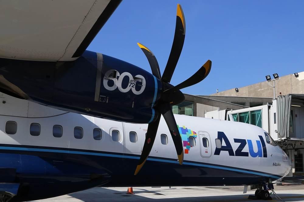Avião Azul Linhas Aéreas