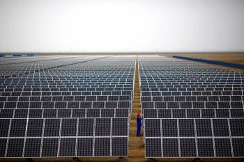 Levantamento feito pelo Ministério de Minas e Energia aponta ainda aumento da participação das fontes solar e eólica nos últimos anos
