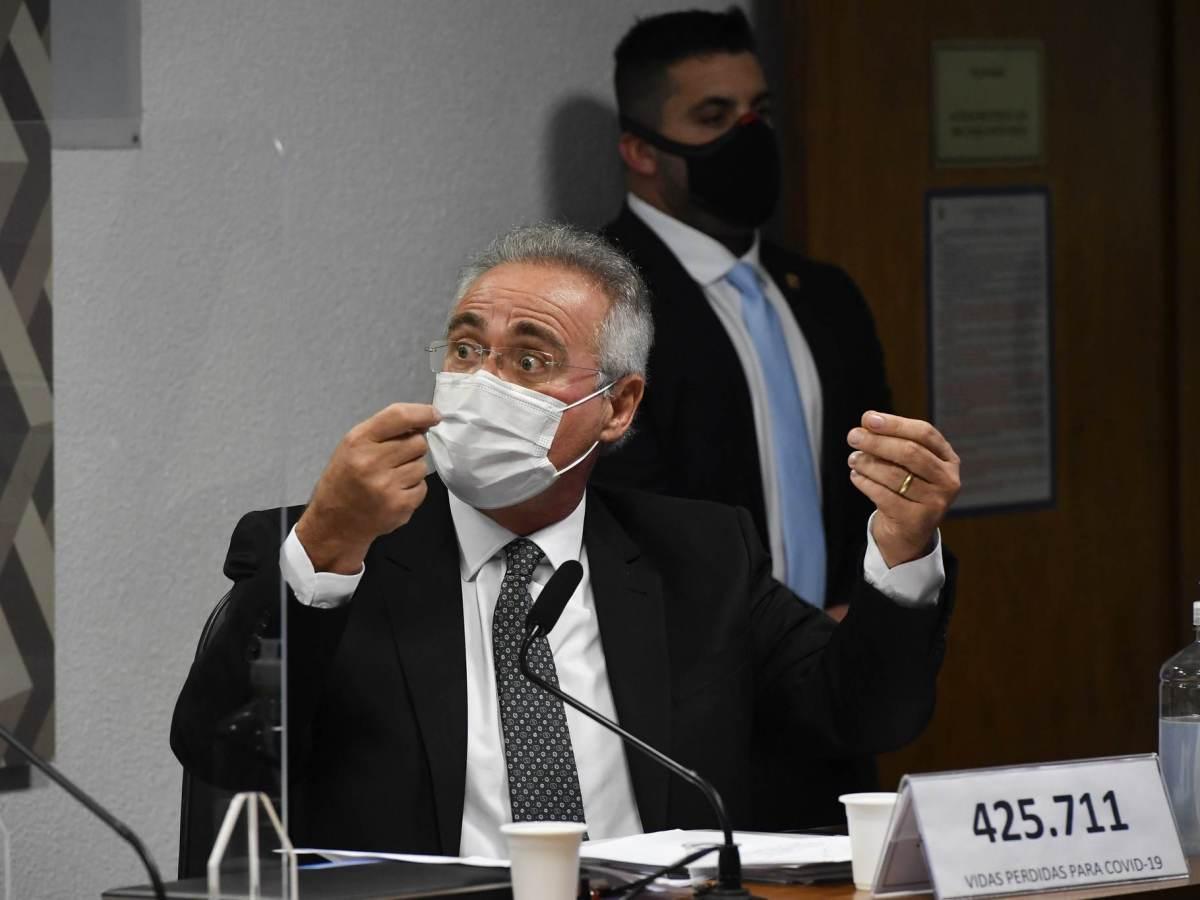 Relatório final da CPI da Pandemia deve ser entregue na próxima semana | CNN Brasil