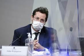 Em ao menos duas ocasiões se aventou prender quem depunha na comissão; Aziz deu voz de prisão nesta quarta (7) a Roberto Dias após áudios revelados pela CNN