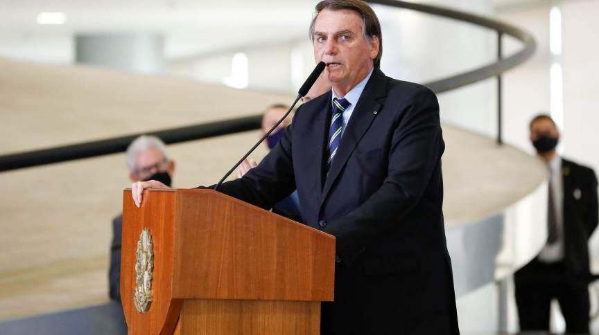 Investigação da PGR sobre possível prevaricação do presidente Jair Bolsonaro deve durar 90 dias