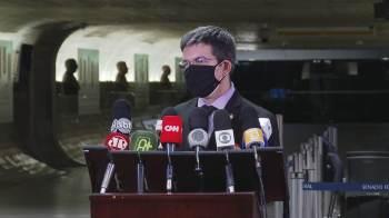 Segundo vice-presidente da comissão, presidente teria prevaricado ao não tomar providências diante de denúncia apresentada por irmãos Miranda