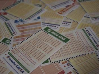 Sorteio aconteceu pouco depois das 20h na sede da Loterias Caixa, em São Paulo