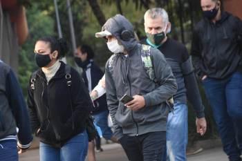 Madrugadas continuam geladas na capital e Grande São Paulo nesta segunda (2) e terça-feira (3), mas máximas podem chegar a 21°C