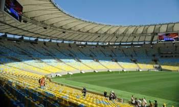 Considerado um evento-teste pela prefeitura, 20 mil pessoas poderão comparecer no Maracanã nesta noite