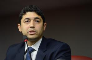 Wagner Rosário comanda a pasta do governo federal responsável por apurar a conduta ética de servidores e órgãos públicos federais