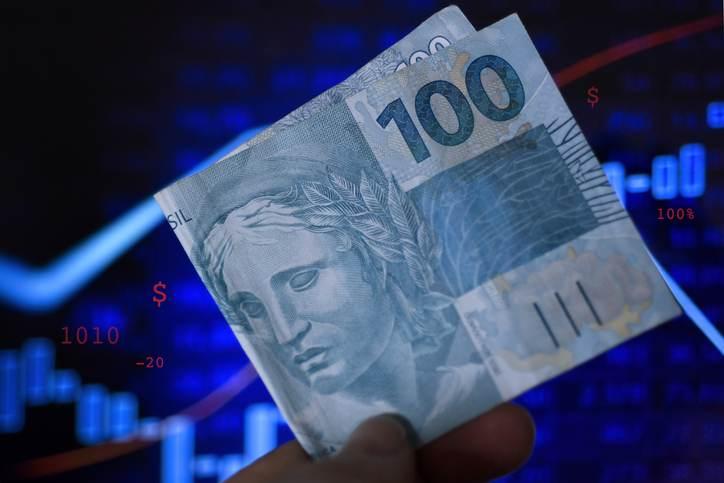 Dinheiro / real