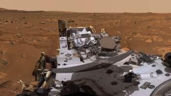 A amostra, que será enviada à Terra por missões planejadas para a década de 2030, pode conter evidências de que já houve vida em Marte um dia