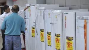 Aumenta a procura por eletrodomésticos mais econômicos no Brasil