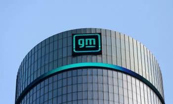 A GM aproveitou o momento de falta de semicondutores para realizar a obra que, de qualquer forma, exigiria a parada da produção
