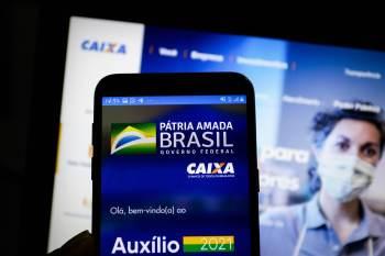 A ideia avaliada no Palácio do Planalto é pagar até o final do ano um benefício de transição a contemplados pelo auxílio emergencial que não receberão o Auxílio Brasil