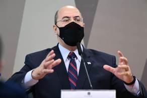 Defesa do ex-governador do RJ alega que os fatos que ele deve revelar são 'gravíssimos e envolvem muitas pessoas e autoridades'