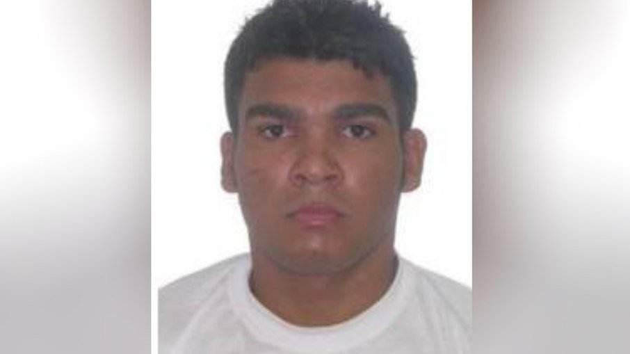 Homem acusado de cometer crimes em série no Distrito Federal e Goiás (16.jun.202