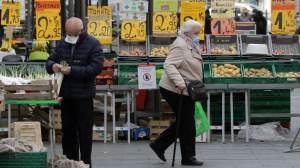 Novos casos de Covid-19 na França sobem quase 20% semanalmente