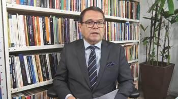No quadro Liberdade de Opinião, jornalista Sidney Rezende falou sobre notícia-crime contra Jair Bolsonaro protocolada por senadores da CPI da Pandemia
