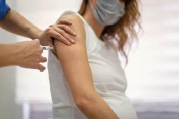 Secretaria Municipal de Saúde está antecipando a 2ª dose da Pfizer para este grupo
