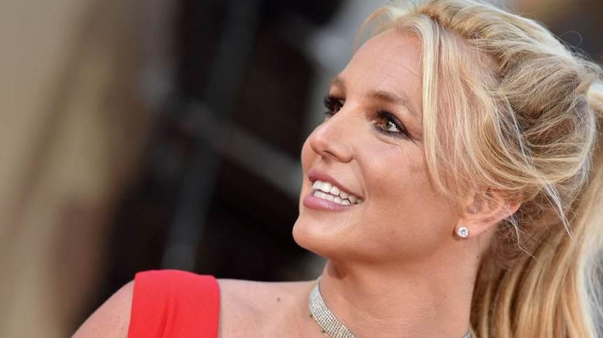 Britney Spears não comentou o assunto de sua tutela nos últimos anos