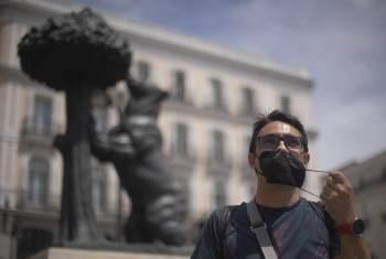 Autoridades espanholas têm tomado medidas para evitar incêndios