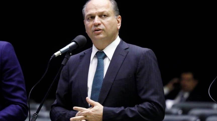 Deputado Ricardo Barros (PP-PR) é líder do governo na Câmara e já foi ministro da Saúde no governo de Michel Temer (MDB)