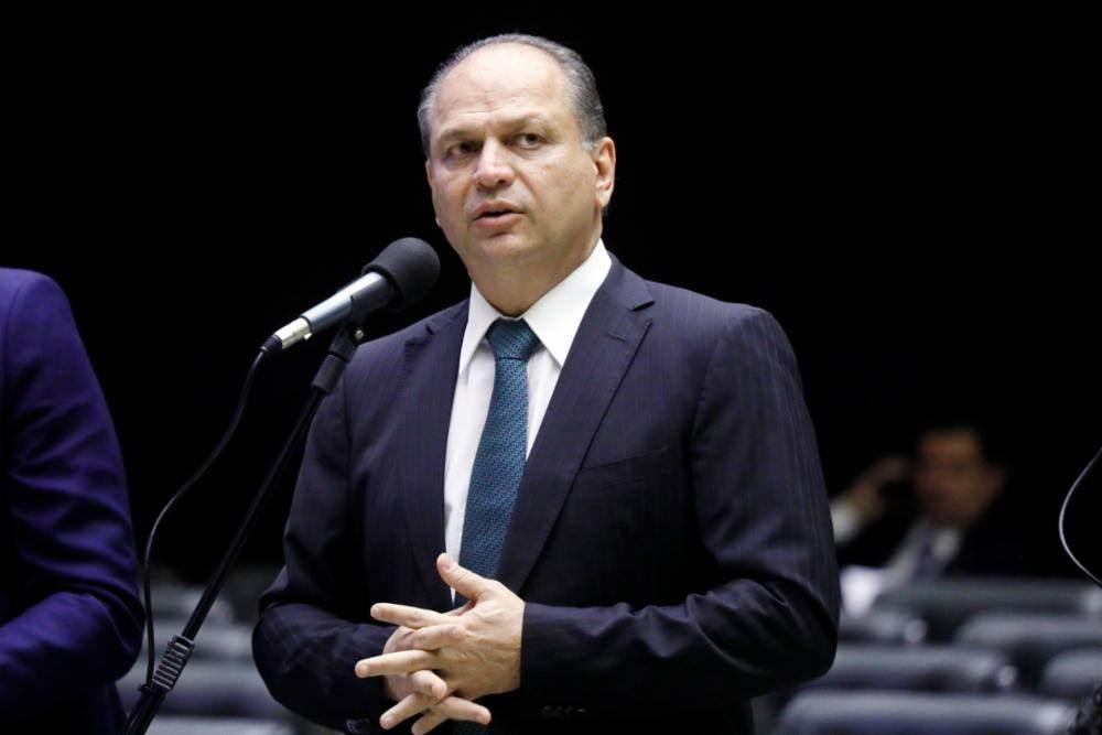 Dep. Ricardo Barros (PP - PR)