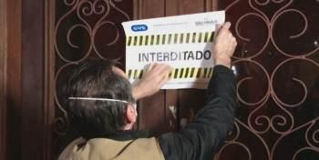 Estabelecimento em Taboão da Serra foi autuado por descumprir as regras do Plano São Paulo