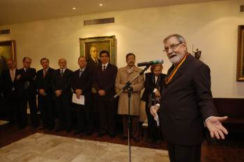 Bisol tinha 92 anos e estava internado no hospital Moinhos de Vento, em Porto Alegre, desde 31 de maio