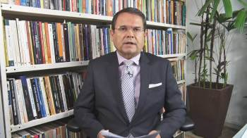 No quadro Liberdade de Opinião, jornalista Sidney Rezende falou sobre o depoimento dos irmãos Miranda à CPI da Pandemia na última sexta-feira